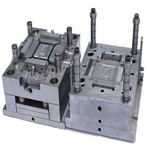 1 Aluminum Die Casting Mould