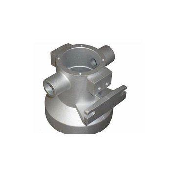 1 Hard Aluminum Titanium Injection Gravity Die Casting