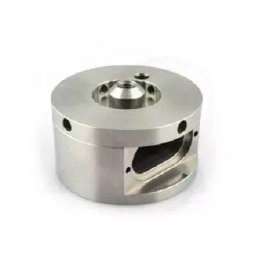 10 Lightweight Titanium Die Casting