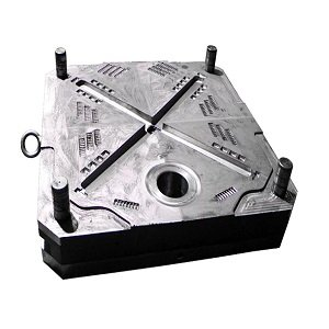 11 High-quality Die Casting Mold