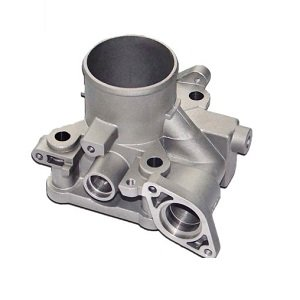 2 Easy Assembly Low pressure Die Casting