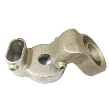 3 Titanium Alloy Parts Accessories Die Casting