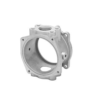 7 Permanent Mold Casting Low pressure Die Casting