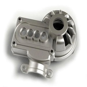 9 Die Casting Mold Applications
