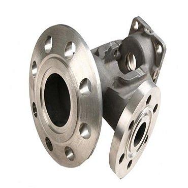 9 Titanium Die Casting Manufacturing
