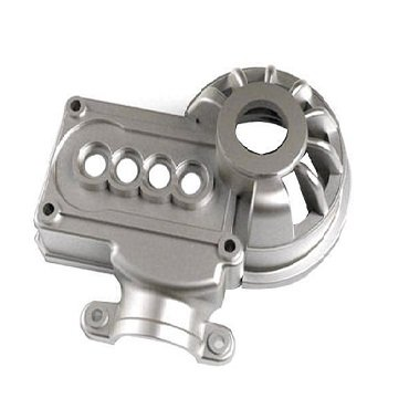 Aluminum Cold Chamber Die Casting