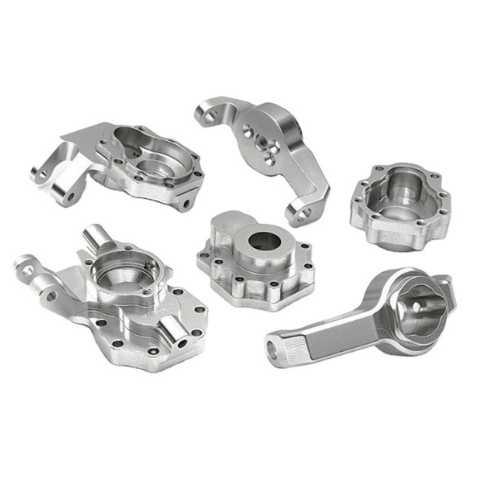 Anodizing Magnesium Metal Machining Die Cast