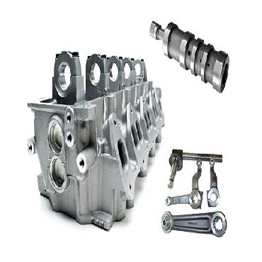 Automotive Cold Chamber Die Casting
