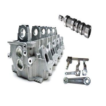 Automotive Hot Chamber Die Casting