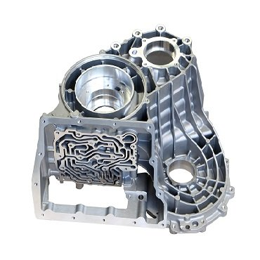 Clamping Force Cold Chamber Die Casting