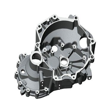 Control Cold Chamber Die Casting