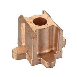 Copper Die Casting