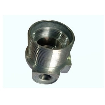 Good quality Hot Chamber die casting
