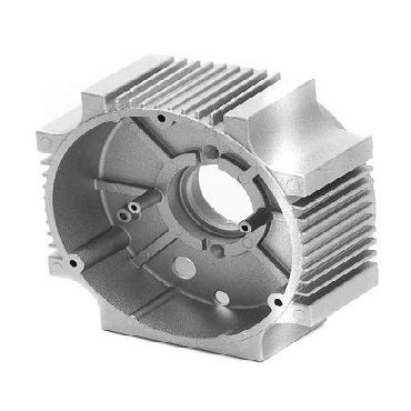 High Precision Cold Chamber Die Casting