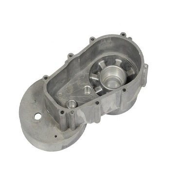 High Pressure Hot Chamber die casting