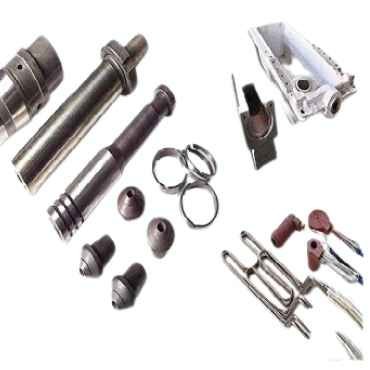 Hot Chamber Die Casting Parts
