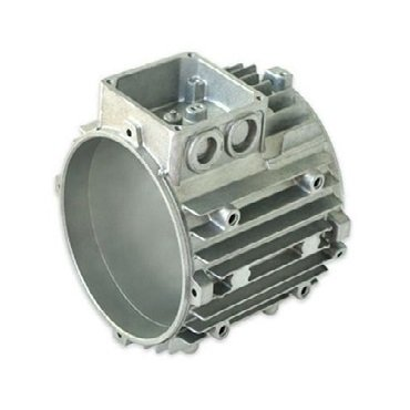 Motor Housing Cold Chamber Die Casting