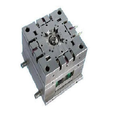 OEM Cold Chamber Die Casting