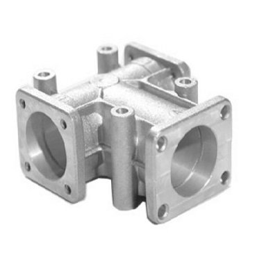Permanent Mold Cold Chamber Die Casting