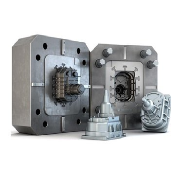 Personalized Cold Chamber Die Casting