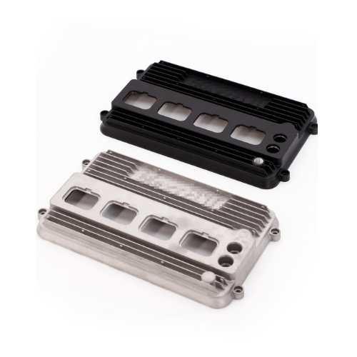 Precision Aluminum Zinc Die Casting Parts (1)