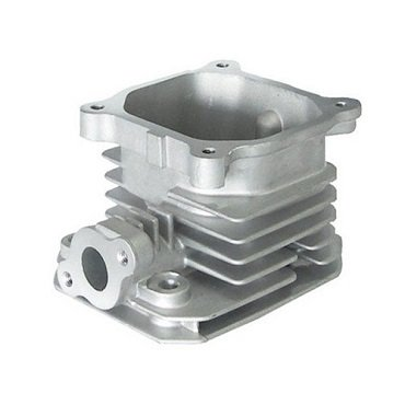 Pressure Cold Chamber Die Casting