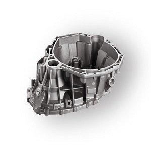 1 Engine Component Vacuum Die Casting