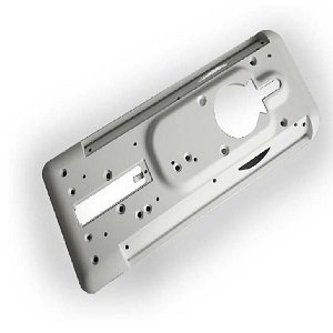 5 Medical Frame Component Vacuum Die Casting