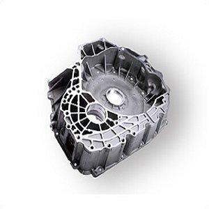 6 Engine Filter Component Vacuum Die Casting