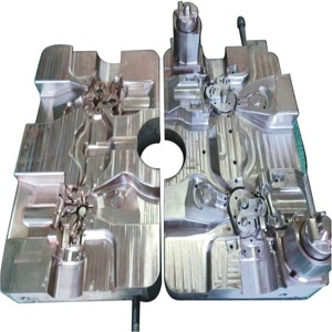 High-strength Die Casting Mold