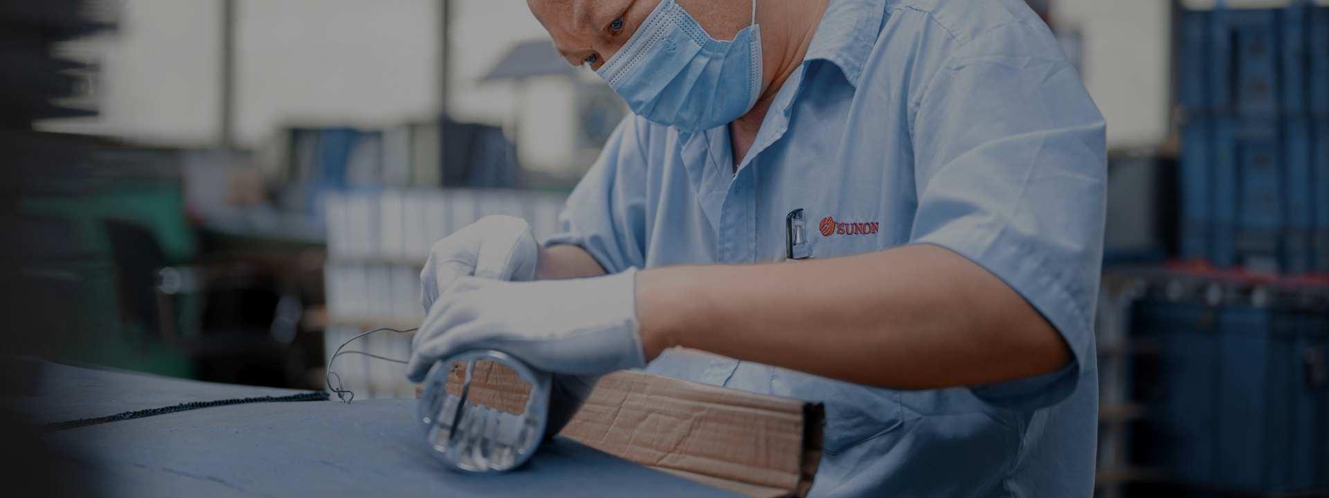 Magnesium Die Casting manufacturer