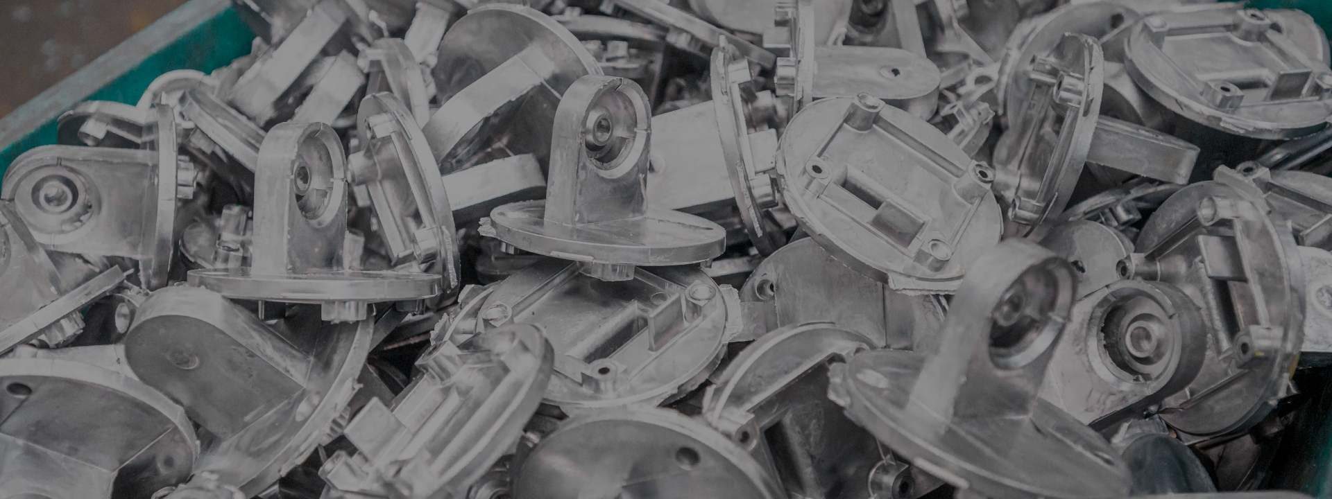 zinc die casting manufacturer